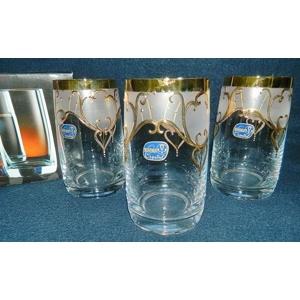Набор стаканов для воды 350мл